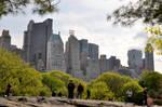 Central Park Stock 124