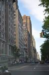 Central Park Stock 134