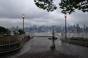New York on a Rainy Day 11 by FairieGoodMother