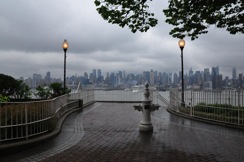 New York on a Rainy Day 11 by FairieGoodMother