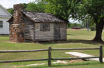 Old Confederate Log Cabin 2