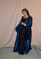 Cima in Ann Boleyn Costume 76 by FairieGoodMother
