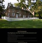 Historical Houses Stock 3
