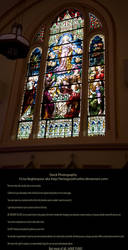 Stained Glass Windows 2 by FairieGoodMother