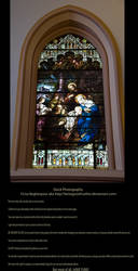 Stained Glass Windows 6 by FairieGoodMother