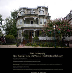 Victorian Architecture Houses by FairieGoodMother