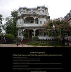 Victorian Architecture Houses