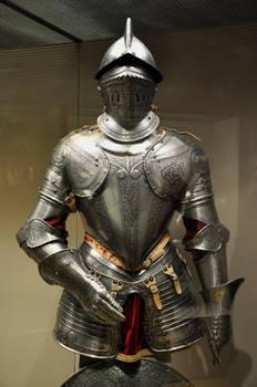 Armor Stock 5