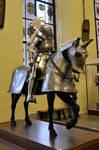 Armor Stock 27