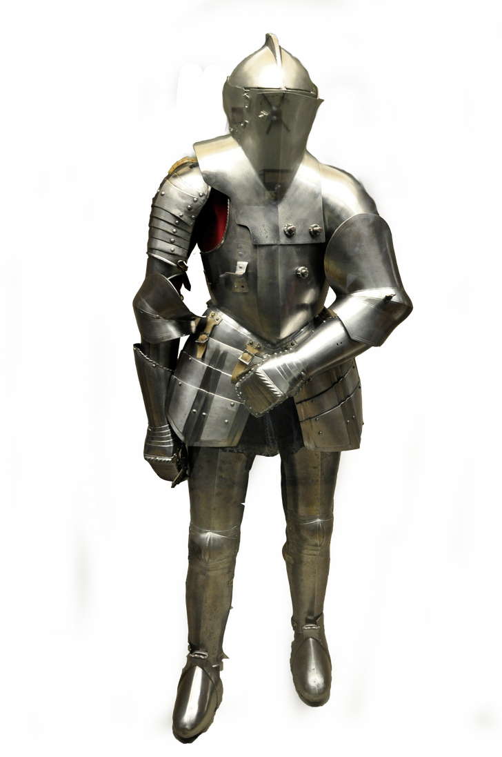 Armor Stock 34 by FairieGoodMother