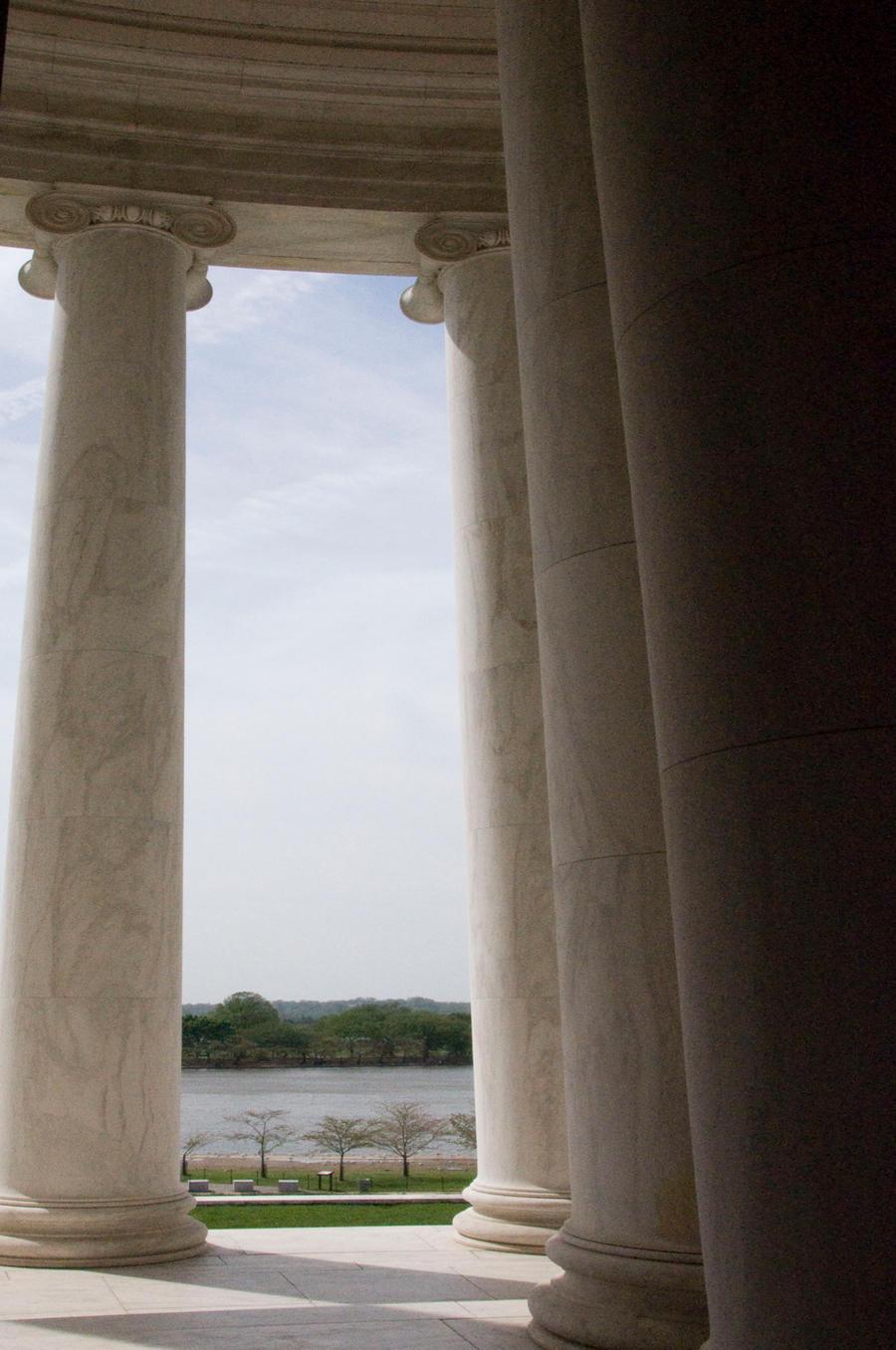 Washington Monuments Stock 4