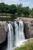 The Great Falls 11 by FairieGoodMother