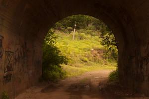 LimeStone Gap 7 by FairieGoodMother
