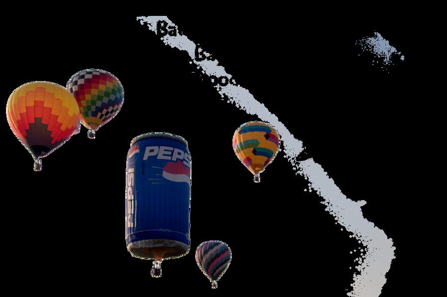 Precute Hot Air Balloons 1