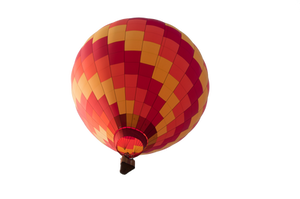 Precute Hot Air Balloons 14 by FairieGoodMother