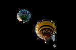 Precute Hot Air Balloons 17