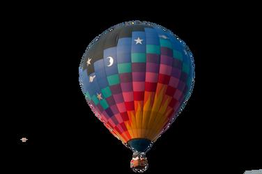 Precute Hot Air Balloons 18 by FairieGoodMother