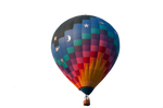Precute Hot Air Balloons 18