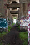 Urban Decay  33 by FairieGoodMother