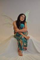 Cima in Flower Dress  106 by FairieGoodMother
