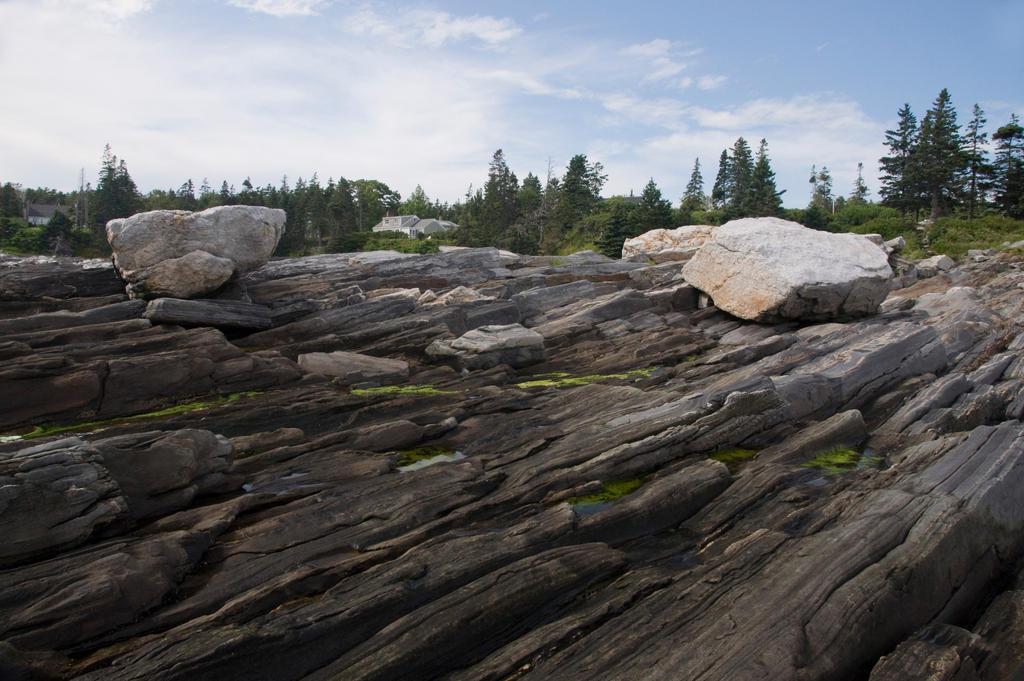 Pemaquid Point Lighthouse 06