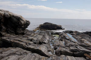 Pemaquid Point Lighthouse 33 by FairieGoodMother