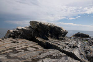Pemaquid Point Lighthouse 47 by FairieGoodMother