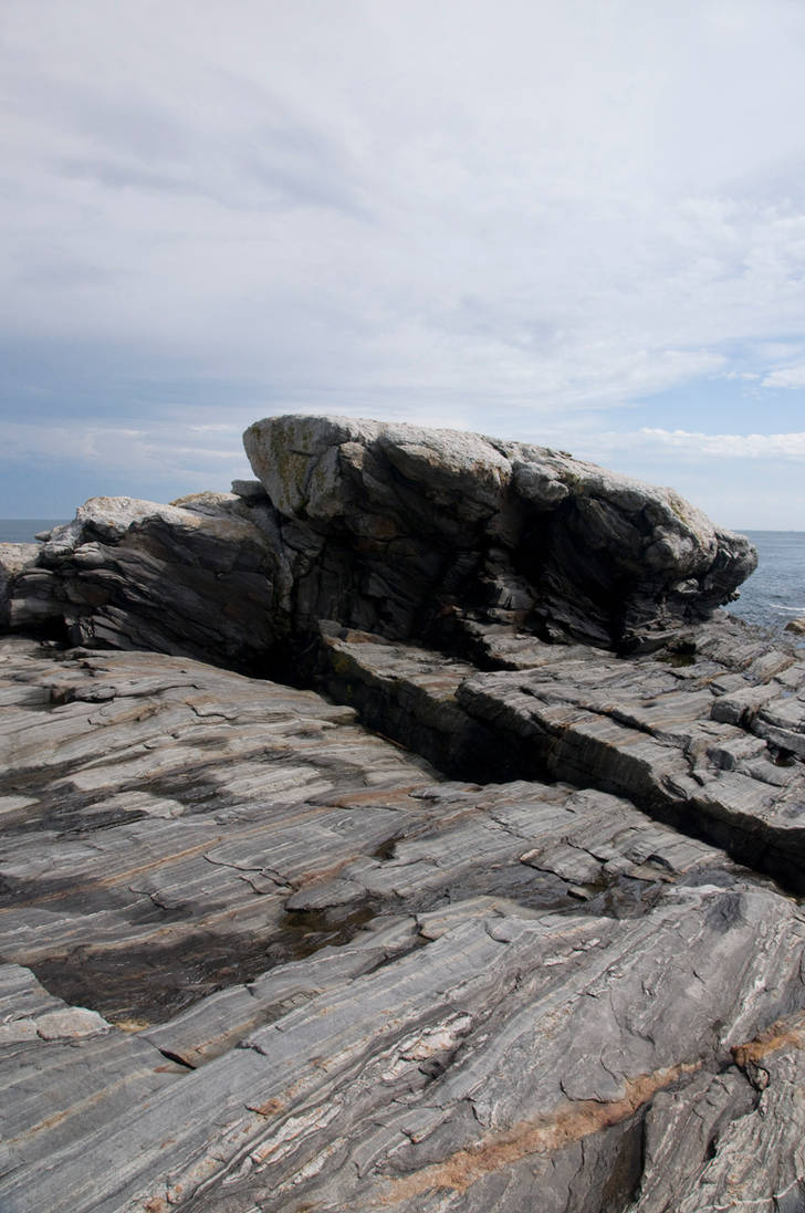 Pemaquid Point Lighthouse 04 by FairieGoodMother