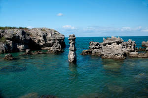 Bermuda 100 by FairieGoodMother