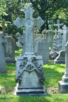 Church Cemetery 16