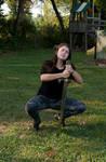 Cima with Sword 34