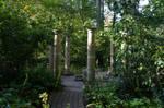 Winterthur Encanted Garden 10