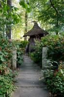 Winterthur Encanted Garden 34 by FairieGoodMother