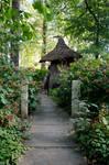 Winterthur Encanted Garden 34