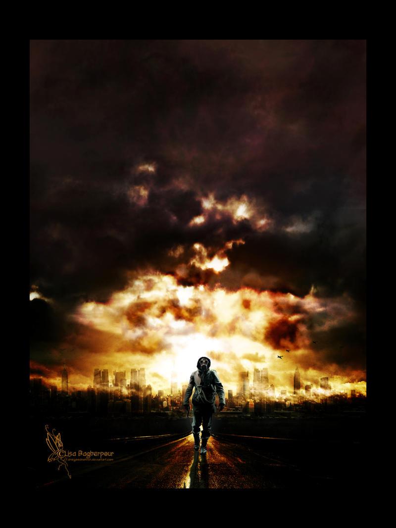 Apocalypse by FairieGoodMother