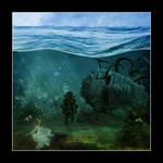 Beneath the Oceans Surface II