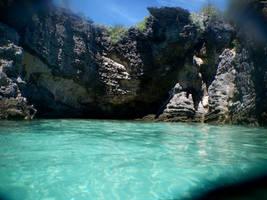 Bermuda 063  Underwater Stocks by FairieGoodMother