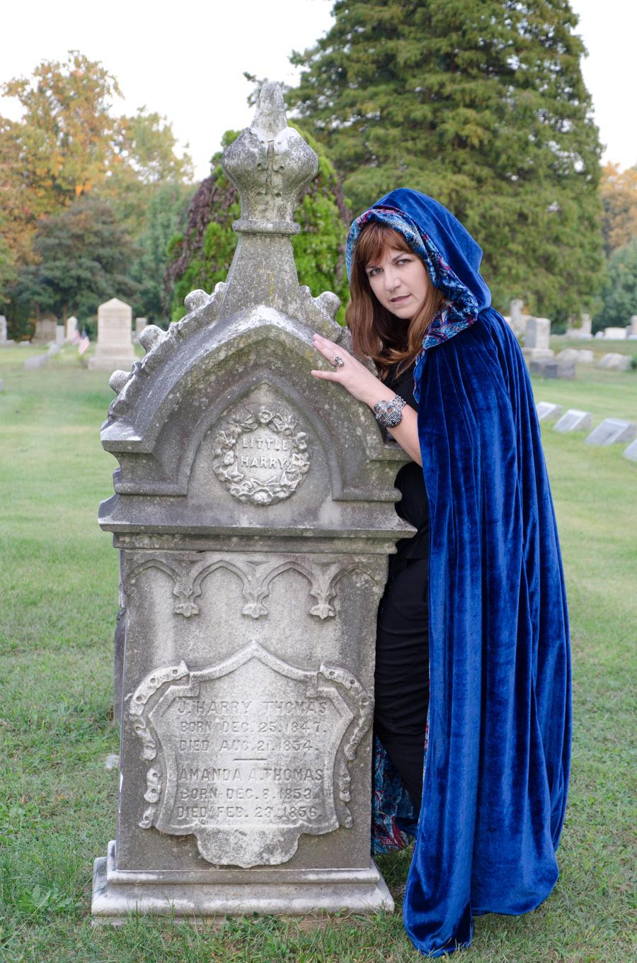 Vampiress stock 16 by FairieGoodMother