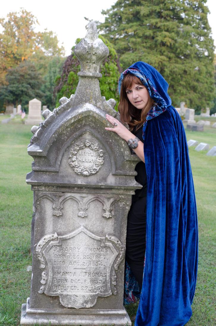 Vampiress stock 17 by FairieGoodMother