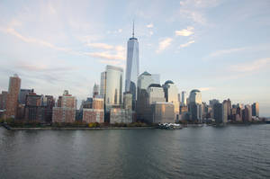 NYC Freedom Tower 06 by FairieGoodMother