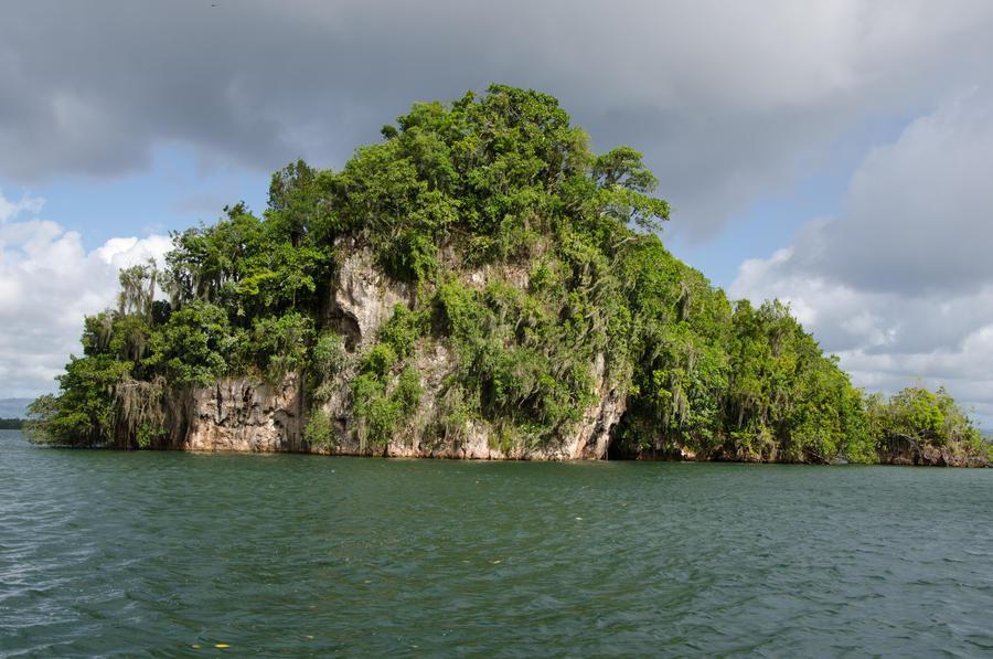 Los Haitises  National Park Dominican Republic 65