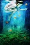 Sirenia by FairieGoodMother