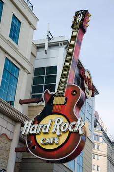 Hard Rocks Cafe