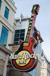 Hard Rocks Cafe by FairieGoodMother