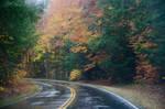 White Mountains  Fall Foliage  006