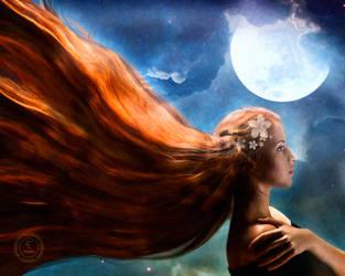 Moonlight by FairieGoodMother