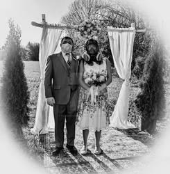 A Wedding Despite the Coronavirus!!!