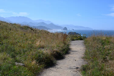 Ecola State Park by FairieGoodMother