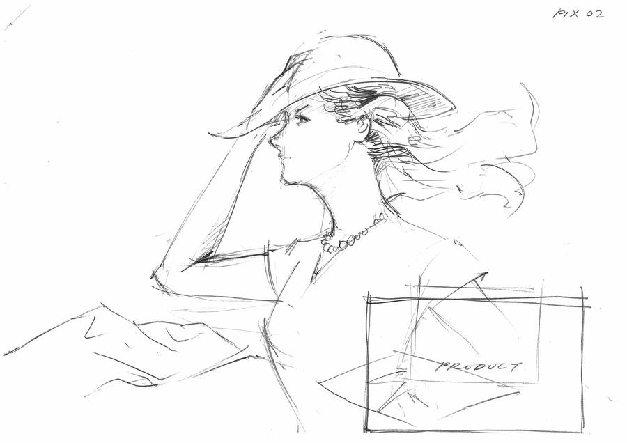 Art Sketches Ideas Model Poses Sketch Ideas by