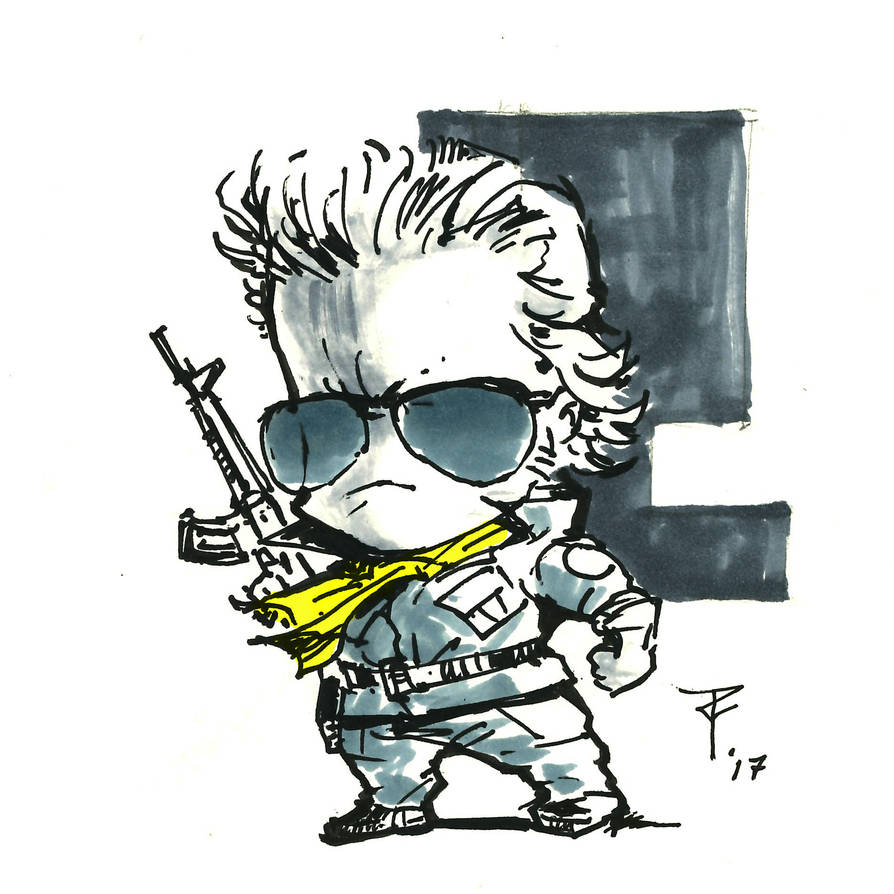 Doodles 28 Mgs Pw Kaz Miller By Artoftzu On Deviantart Default gz, default tpp, and intro tpp prerequisites: doodles 28 mgs pw kaz miller by